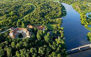 The Conference Will Be Held At Polonia Castle Dom Polonii In Pultusk Poland Pultusk Is An Unusually Scenic And Conveniently Located Town By The River