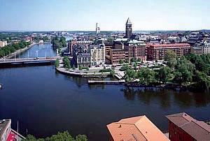 Norrköping : European Science Foundation