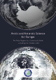 Arctic and Antarctic Science for Europe