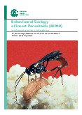Behavioural Ecology of Insect Parasitoids - from theoretical approaches to field applications (BEPAR)