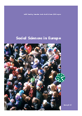 Social Sciences in Europe (2005)