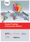 Career Tracking of Doctorate Holders