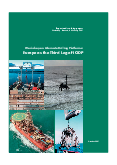 Workshop on Alternate Drilling Platforms: Europe as the Third Leg of IODP