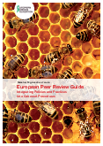 European Peer Review Guide – Integrating Policies and Practices into Coherent Procedures