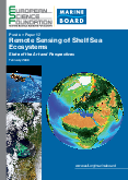 Remote Sensing of Shelf Sea Ecosystems