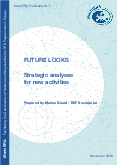 Future Looks – Strategic Analyses for New Activities