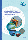 Collaborative Projects Funded under the MarinERA Trans-National Call