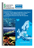 Response to the European Commission's Green Papers: (i) Towards a future Maritime Policy for the Union: A European vision for the oceans and seas (ii) The European Research Area: New Perspectives