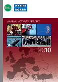 Marine Board Annual Activity Report 2010