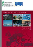 Marine Board Annual Activity Report 2008