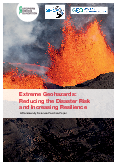 Extreme Geohazards: Reducing the Disaster Risk and Increasing Resilience
