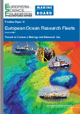 European Ocean Research Fleets – Towards a Common Strategy and Enhanced Use