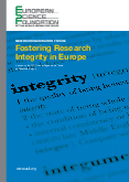 Fostering Research Integrity in Europe