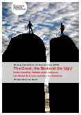 'The Good, the Bad and the Ugly' Understanding Collaboration between the Social Sciences and the Life Sciences