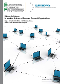 Window to Science – Information Systems of European Research Organisations