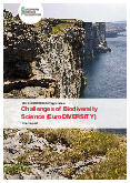 Challenges of Biodiversity Science (EuroDIVERSITY) – Final Report
