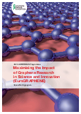 Maximising the Impact of Graphene Research in Science and Innovation (EuroGRAPHENE) – Scientific Highlights