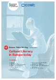 Cultural Literacy in Europe today